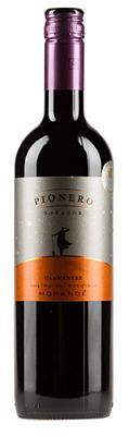 Вино красное сухое «Morande Pionero Carmenere»