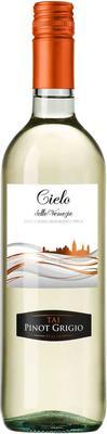 Вино белое полусухое  «Tai Pinot Grigio» 2015 г.