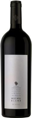 Вино красное сухое «Усадьба Дивноморское Западный Склон» 2014 г.