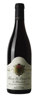 Вино красное сухое «Morey-Saint-Denis Premier Cru Les Blanchards» 2012 г.