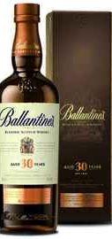 Виски шотландский «Ballantine's 30 years old»