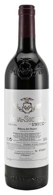 Вино красное сухое «Vega Sicilia Unico Gran Reserva» 1996 г.