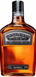 Виски американский «Jack Daniels Gentleman Jack Rare»