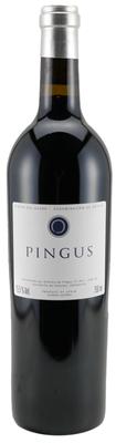 Вино красное сухое «Pingus, 0.75 л» 2012 г.