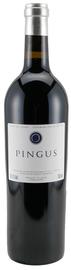 Вино красное сухое  «Pingus» 2012 г.