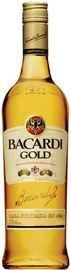Ром «Bacardi Gold»