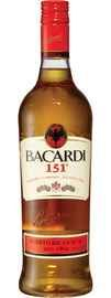 Ром «Bacardi 151»