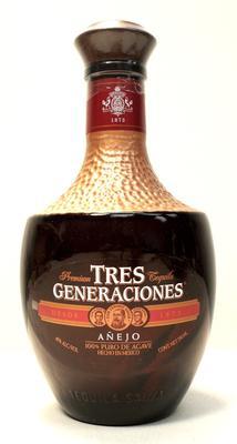 Текила «Sauza Tres Generaciones»