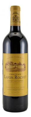 Вино красное сухое «Chateau Lafon Rochet Grand Cru Classe» 1975 г.