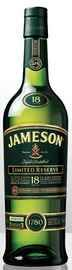 Виски ирландский «Jameson Limited Reserve 18 Years Old»