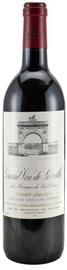 Вино красное сухое «Chateau Leoville Las Cases» 2002 г.