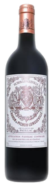 Вино красное сухое  «Chateau Pichon Longueville Baron» 2004 г.