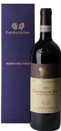 Вино красное сухое  «Chianti Classico Vigneto Bellavista» 2011 г., в подарочной упаковке