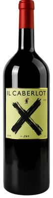 Вино красное сухое «Il Caberlot» 2008 г.