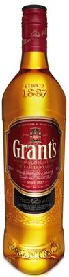 Виски шотландский «Grant's Family Reserve, 3 л»