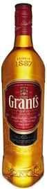 Виски шотландский «Grant's Family Reserve, 0.5 л»