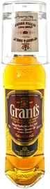 Виски шотландский «Grant's Family Reserve» + стакан