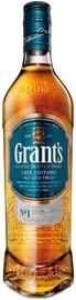 Виски шотландский «Grant's Ale Cask Finish»