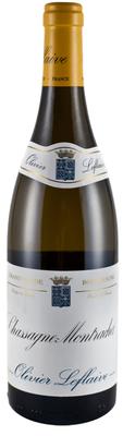 Вино белое сухое «Olivier Leflaive Freres Chassagne-Montrachet» 2013 г.