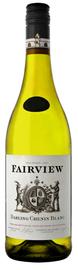 Вино белое сухое «Fairview Darling Chenin Blanc» 2015 г.