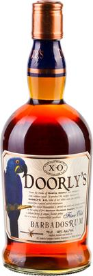 Ром «Doorly's XO»