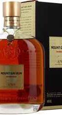 Ром «Mount Gay 1703 Old Cask Selection» в подарочной упаковке