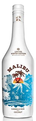 Ликер «Malibu Limited Winter Edition»