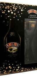 Ликер «Belleys Original Irish Cream» + стакан