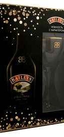 Ликер «Belleys Original Irish Cream» + стакан