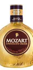 Ликер «Mozart Gold Chocolate»