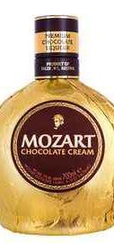 Ликер «Mozart Chocolate Cream»