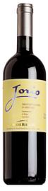 Вино красное сухое «Montepulciano d'Abruzzo Jorio» 2013 г.