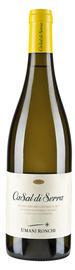 Вино белое сухое «Umani Ronchi Casal di Serra Verdicchio dei Castelli di Jesi Classico Superiore» 2013 г.