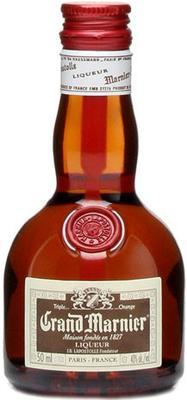 Ликер «Grand Marnier Cordon Rouge» + стакан