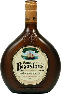 Ликер «Saint Brendan's»