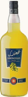 Ликер «Limoncello Limo»