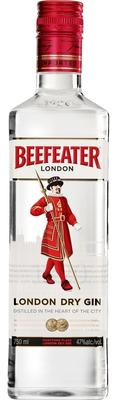 Джин «Beefeater London Dry, 0.7 л»