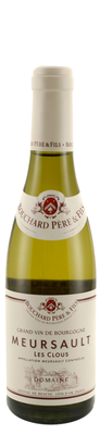 Вино белое сухое «Bouchard Pere et Fils Meursault Les Clous, 0.375 л» 2013 г.