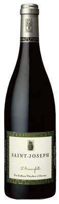 Вино красное сухое «Saint-Joseph L'Amarybelle» 2013 г.