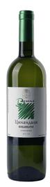 Вино белое сухое «Besini Tsinandali» 2014 г.