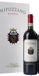 Набор из 2 бутылок красного сухого вина «Nipozzano Chianti Rufina Riserva»