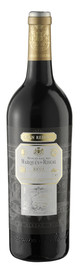 Вино красное сухое «Marques de Riscal Gran Reserva» 2006 г.