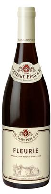 Вино красное сухое «Bouchard Pere et Fils Fleurie» 2014 г.