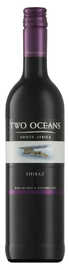 Вино красное полусухое «Two Oceans Shiraz» 2015 г.