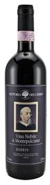 Вино красное сухое  «Vino Nobile di Montepulciano Riserva» 2012 г.
