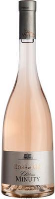 Вино розовое сухое «Rose Et Or» 2014 г.