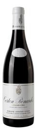 Вино красное сухое «Corton Grand Cru Renardes» 2003 г.
