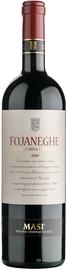 Вино красное сухое «Bossi Fedrigotti Fojaneghe» 2009 г.