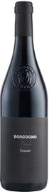 Вино красное сухое «Barolo Fossati» 2009 г.