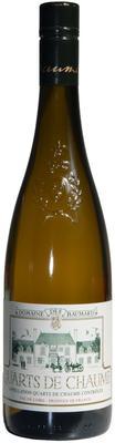 Вино белое сладкое «Quarts de Chaume, 0.375 л» 2009 г.
